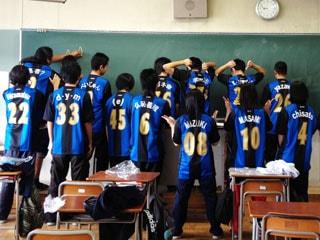 すごく強そうに見えました(長野県M高校イベント)の画像