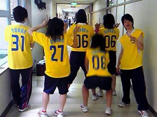 予想通りでかわいい(石狩翔陽高校3年3組文化祭)の画像