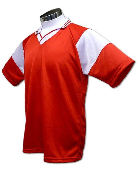 学割クラスTシャツサッカーユニフォーム C01タイプの画像