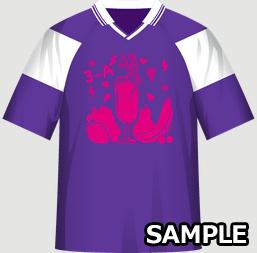文化祭・学園祭のおすすめクラスTシャツデザイン